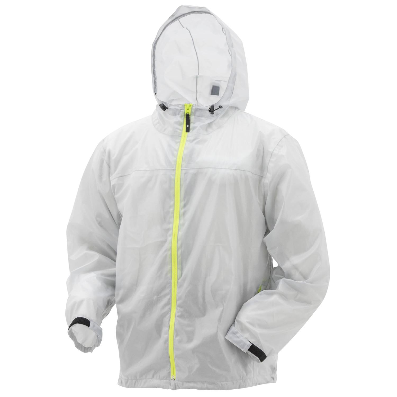 Frogg Toggs Mens Xtreme Lite Jacket Smoke Large