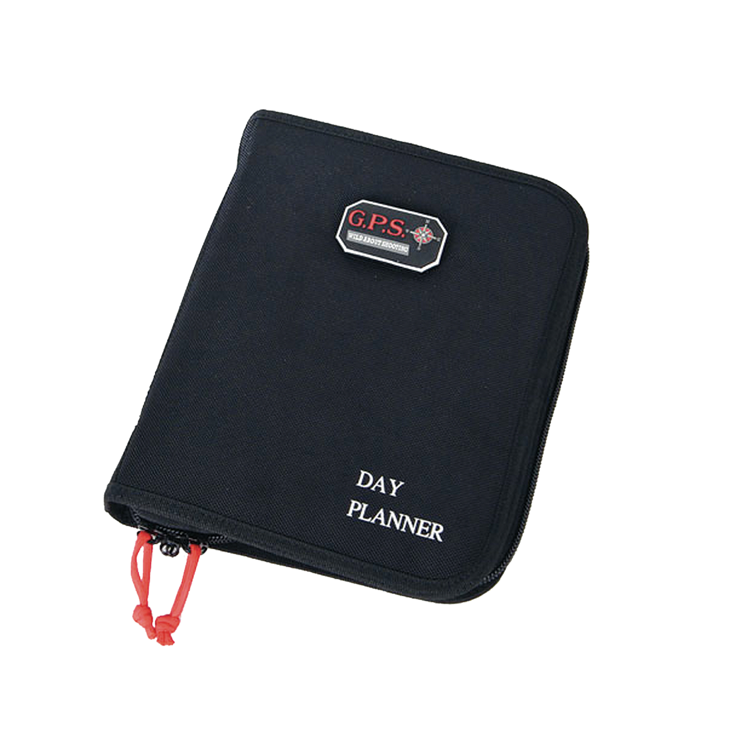 The GPS: Wild About Shooting Large Day Planner allows handgun enthusiasts and CCW holders to keep a weapon within reach. The planner provides secure storage for 1 compact pistol and 2 pistol magazines...