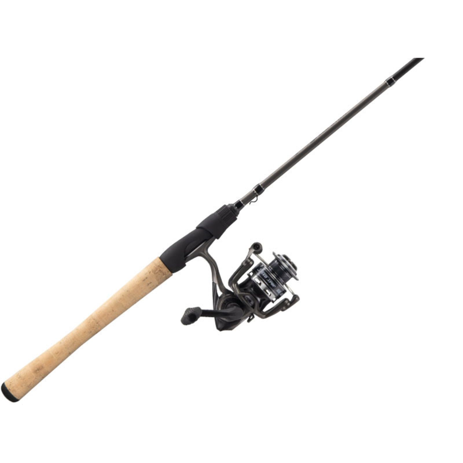 Lews Speed Spin Classic HM30 Combo 6.5ft