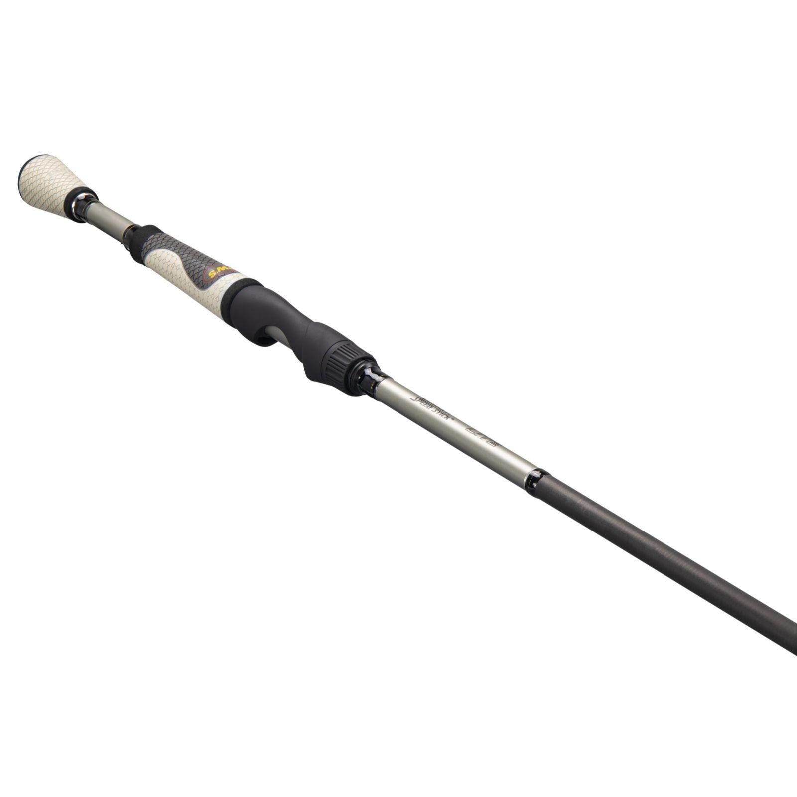 Lews Custom Speed Stick Lite HM97 Rod 6ft 10in ML XF Spin